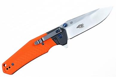 Нож G7491 (оранжевый) Ganzo, КНР