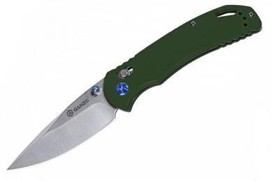 Нож складной G7531 (green) Ganzo, КНР