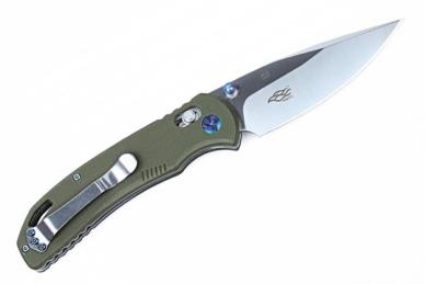Нож складной G7531 (green) Ganzo