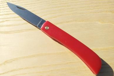 Нож складной Gardening&Country 2C 204/19 B красный