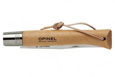 Нож складной Giant №13 Opinel, рукоять