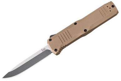 Нож складной Turmoil OTF 14808-1 (сталь D2) H&K