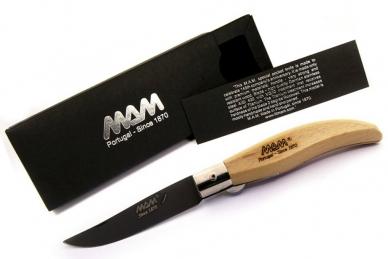 Складной нож Iberica Titanium (бук) MAM