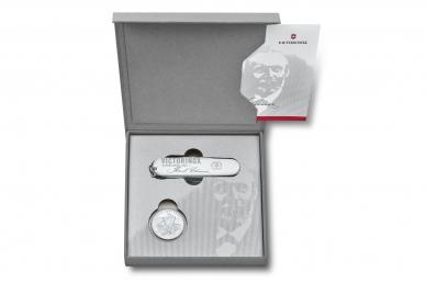 Складной нож Karl Elsener Commemorative Victorinox