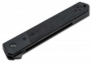 Складной нож Kwaiken Flipper Tactical (сталь VG-10) Böker Plus, сложен
