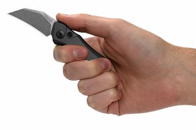 Складной нож Launch 10 (сталь 154CM) Kershaw
