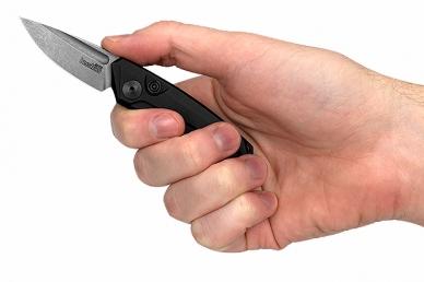 Складной нож Launch 9 (сталь 154CM) Kershaw