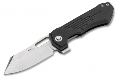 Складной нож Leviathan G10 (сталь D2) Böker Plus