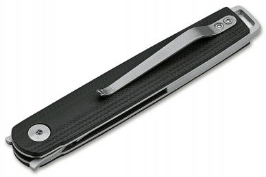 Складной нож LRF G10 (сталь VG-10) Böker Plus, сложен