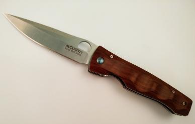 Нож складной MC-0127 Mcusta, Япония