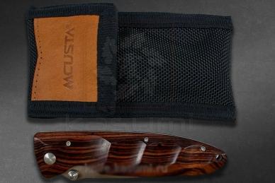 Складной нож Mcusta MC-0024R Япония