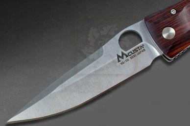 Нож складной Mcusta MC-0122R Япония