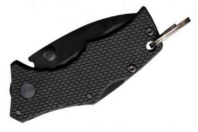 Складной нож Micro Recon 1 (AUS-8A) Cold Steel, сложен