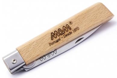 Складной нож Navalha Palaçoula MAM, сложен