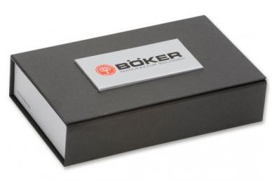 Подарочная упаковка для ножа складного Optima Thuja Böker, Германия