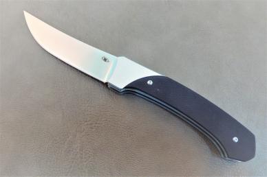 """Нож складной """"Пчак-3"""" Reptilian, КНР"""
