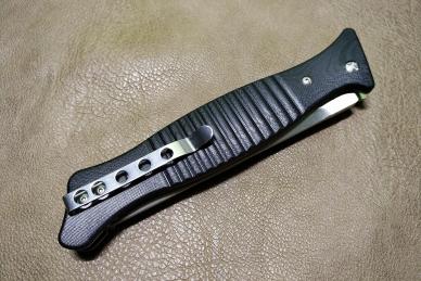 Нож складной «Пластун-1» сложен