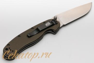 Нож складной RAT 1A 8870OD Opener Ontario