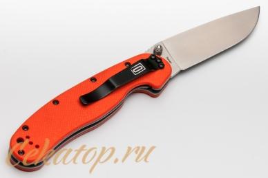 Нож складной RAT 1A 8870OR Opener Ontario