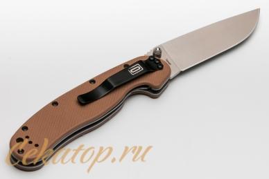 Нож складной RAT 1A 8870TN Opener Ontario