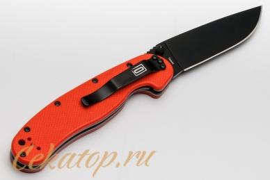 Нож складной RAT 1A 8871OR Opener Ontario