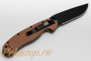 Нож складной RAT 1A 8871TN Opener Ontario