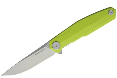 Нож складной G3 Puukko Light (fruit green) Real Steel