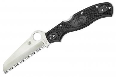 Складной нож Rescue 3 Lightweight (VG-10) Spyderco