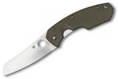 Складной нож Rock Lobster (VG-10) Spyderco