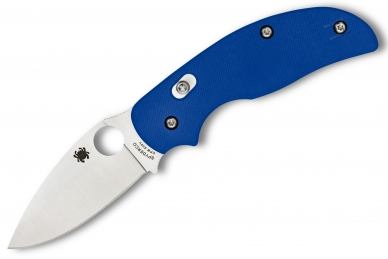Складной нож Sage 3 Spyderco