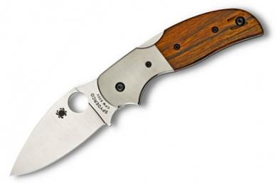 Складной нож Sage 4 (CPM S30V, Back Lock) Spyderco