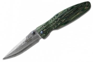 Складной нож Senno Rikyu Chasel MC-0184D Mcusta