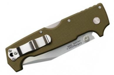 Складной нож SR1 (сталь S35VN) Cold Steel, сложен