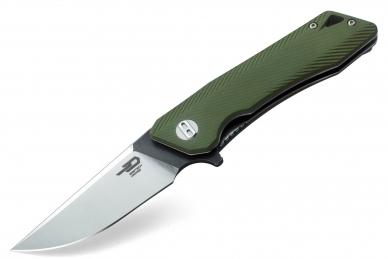 Складной нож «Thorn» (green) Bestech