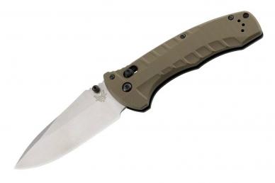 Складной нож Turret 980 (S30V) Benchmade