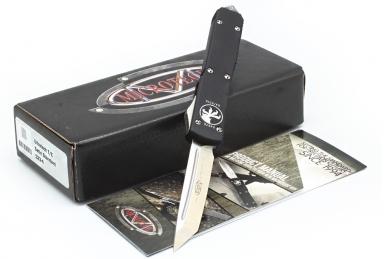 Нож складной Ultratech (Tanto Edge) Microtech в коробке