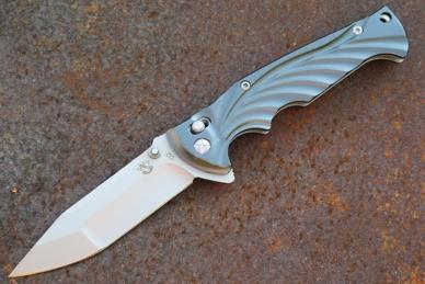 Нож складной Вихрь Steelclaw, КНР