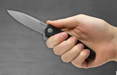 Складной нож Westin Kershaw