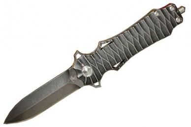 Нож складной «Черный дракон» (HS08) Y-Start