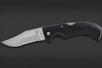 Нож складной Gator Serrated Gerber
