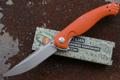 "Складной нож ""Франт-02"" Reptilian, КНР"