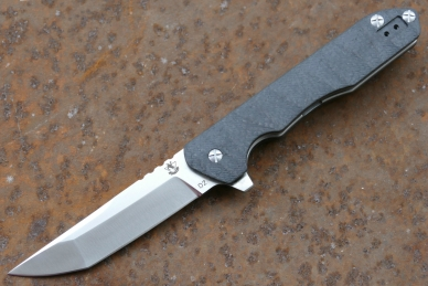 Складной нож «Городской-2» Steelclaw