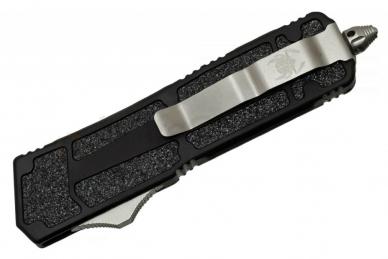 Складной нож QD Scarab (Single Edge) Microtech, сложен