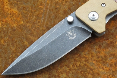 Нож складной Steelclaw «HZ02»