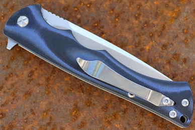 Нож Steelclaw «Лис»