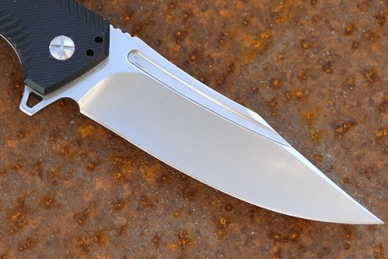 Нож «Резус-5» Steelclaw