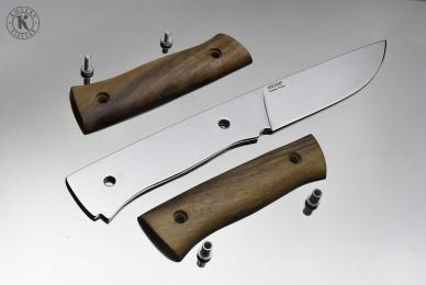 """Нож """"Стерх-1"""" разобран"""