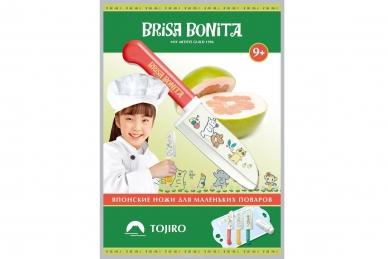 Нож Tojiro Brisa Bonita BB-3