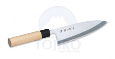 Традиционный японский нож Деба Japanese Knife F-1055
