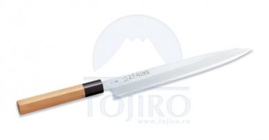 Традиционный японский нож Янаги для сашими Japanese Knife F-960